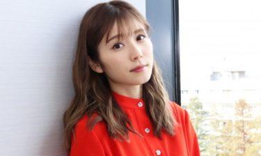 松岡茉優|グリーンズフリーCMの髪型がかわいい!自然な演技が好評