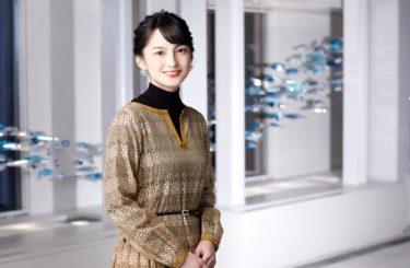 山本恵里伽のかわいい画像wiki!ハーフ美人アナの出身中学や高校、インスタもチェック![TBS]