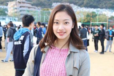 橋本和花子アナのかわいい画像!内定先のテレビ局はどこ?wikiプロフや中学、高校、大学もチェック!