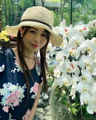 廣瀬麗奈アナのお母さん