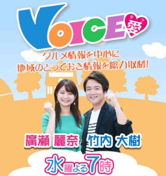 Voice愛