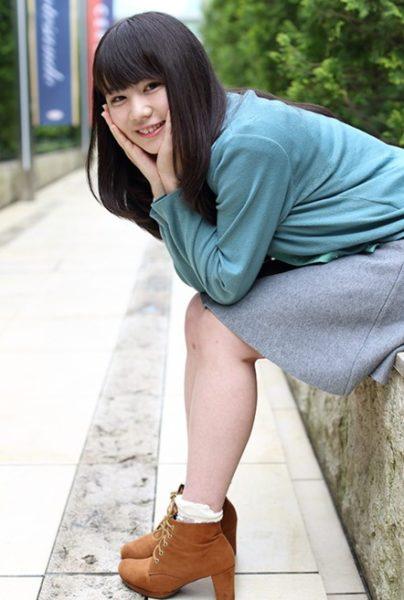 北村麗アナウンサー