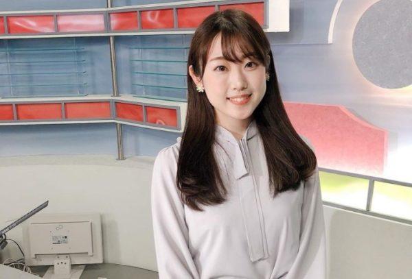 木和田優衣アナウンサー