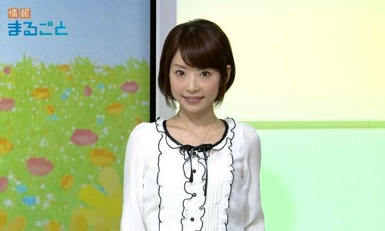 奈良岡希実子気象予報士