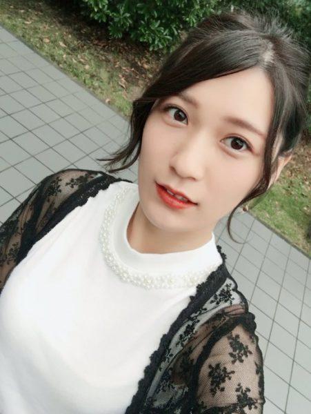 大竹彩加アナウンサー