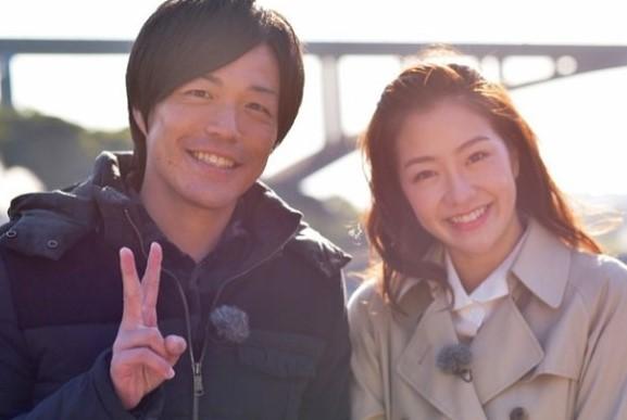 副島萌生アナウンサーの結婚