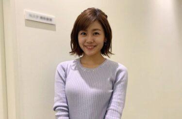 【画像】澤口実歩アナの競泳水着がかわいい!身長や年齢も調査!