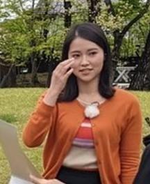 佐藤伊音アナのカップサイズ検証