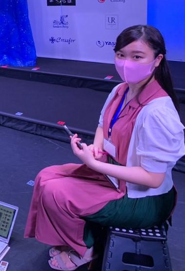 佐々木夢夏アナのカップサイズを検証