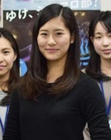 宮本真智アナのカップサイズ検証画像