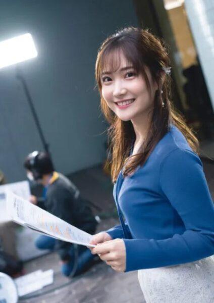 TBSアナウンサーの野村彩也子アナ