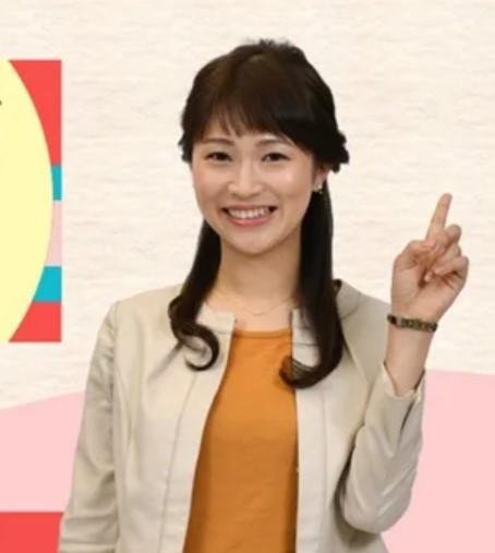 岡裕美アナのカップサイズを検証