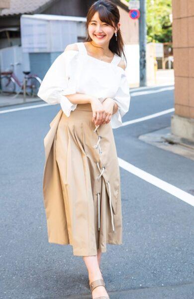笑顔が素敵すぎる斎藤希実子アナ