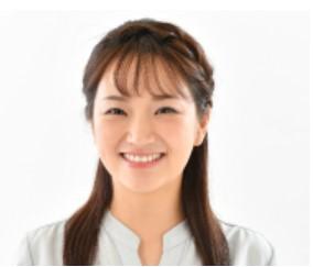 NHK福井放送局の契約キャスター上原美穂アナ
