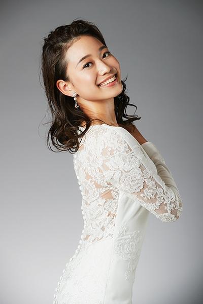 2021年、NHK山形放送局へ配属となった山田真夕アナ