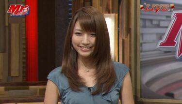 三田友梨佳アナの出演番組や経歴を調査!同期女子アナや年収も気になる!