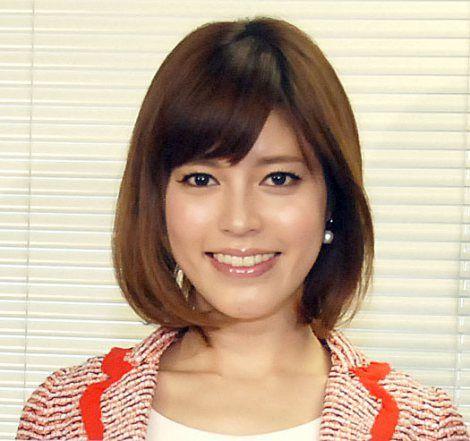 セントフォースの神田愛花アナ