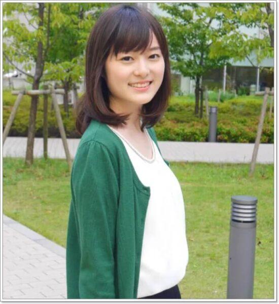 浅野里香アナ毎日美女3