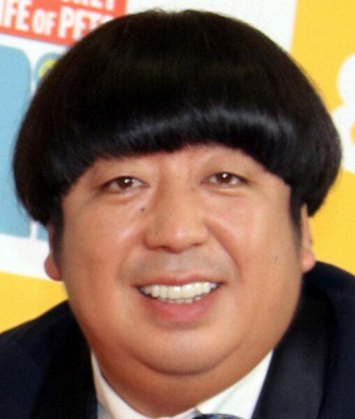 奥さんの神田愛花に似ていると言われている日村さん