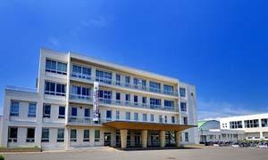 小山内玲奈アナの出身校、弘前南高校