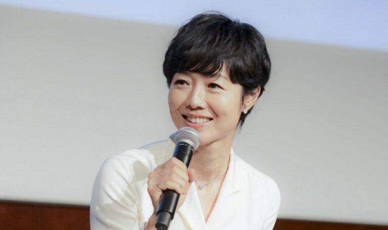 いくつになっても若い有働由美子アナ
