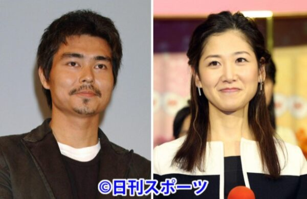 婚姻届を提出した桑子真帆アナと小澤征悦さん