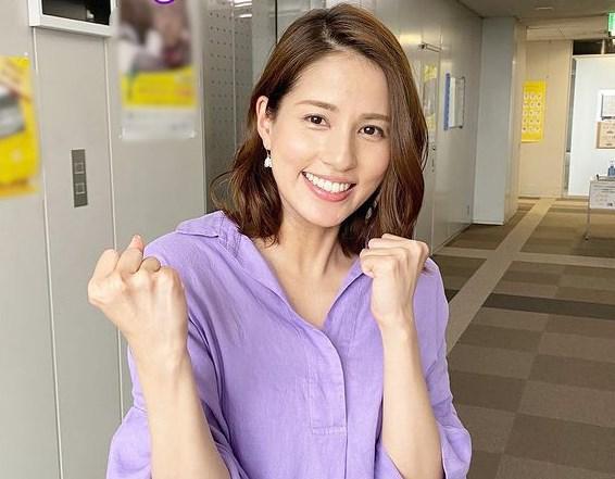 神田愛花アナに似ている永島優美アナ
