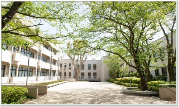 湘南白百合学園