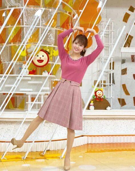 セントフォースのフリーアナウンサー、谷尻萌(たにじりもえ)アナ