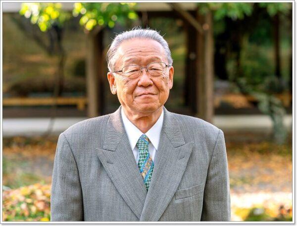 唐橋ユミ父