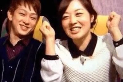 熱愛が報じられた水卜麻美アナと関ジャニ横山裕のツーショット画像