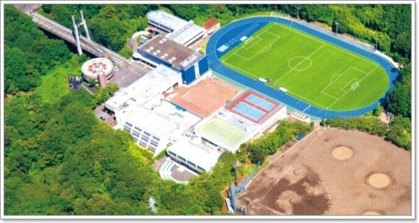 頴明館中学高等学校