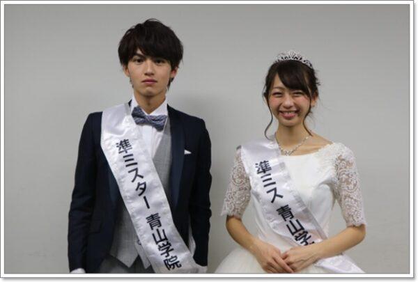 小室瑛莉子アナミスコン凖グランプリ