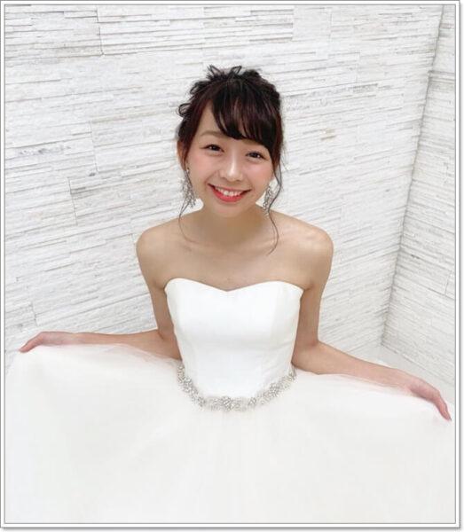 小室瑛莉子アナミスコン
