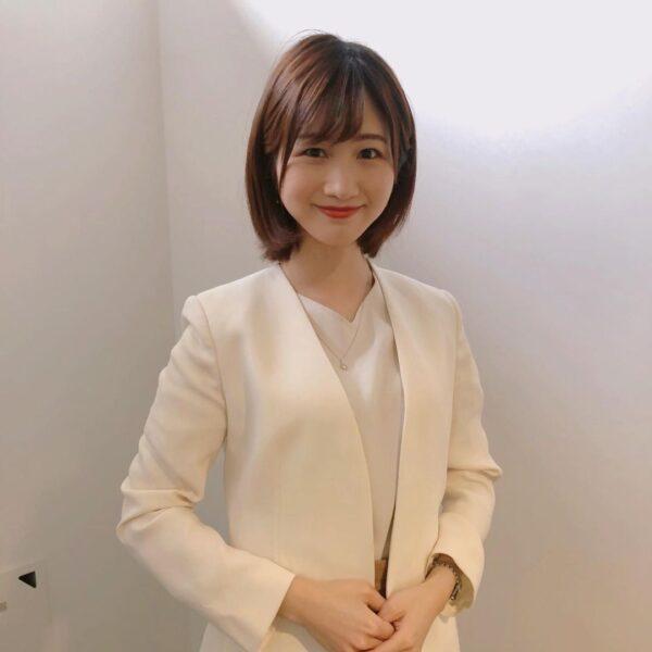 文化放送の女子アナ、坂口愛美アナ